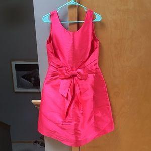 NWOT Kate Spade Jillian bow party dress